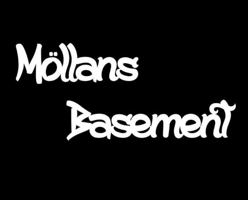 Möllans Basement/Youth For Future